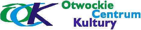 Logo Otwockiego Centrum Kultury